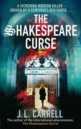 Image for The Shakespeare Curse #2 Kate Stanley [used book][also published as Haunt me Still]