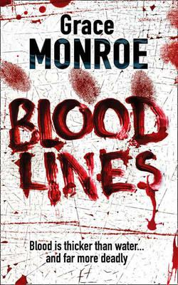 Image for Blood Lines #2 Brodie MacLennan [used book]