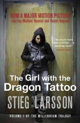 Image for Girl with the Dragon Tattoo #1 Millennium [used book]