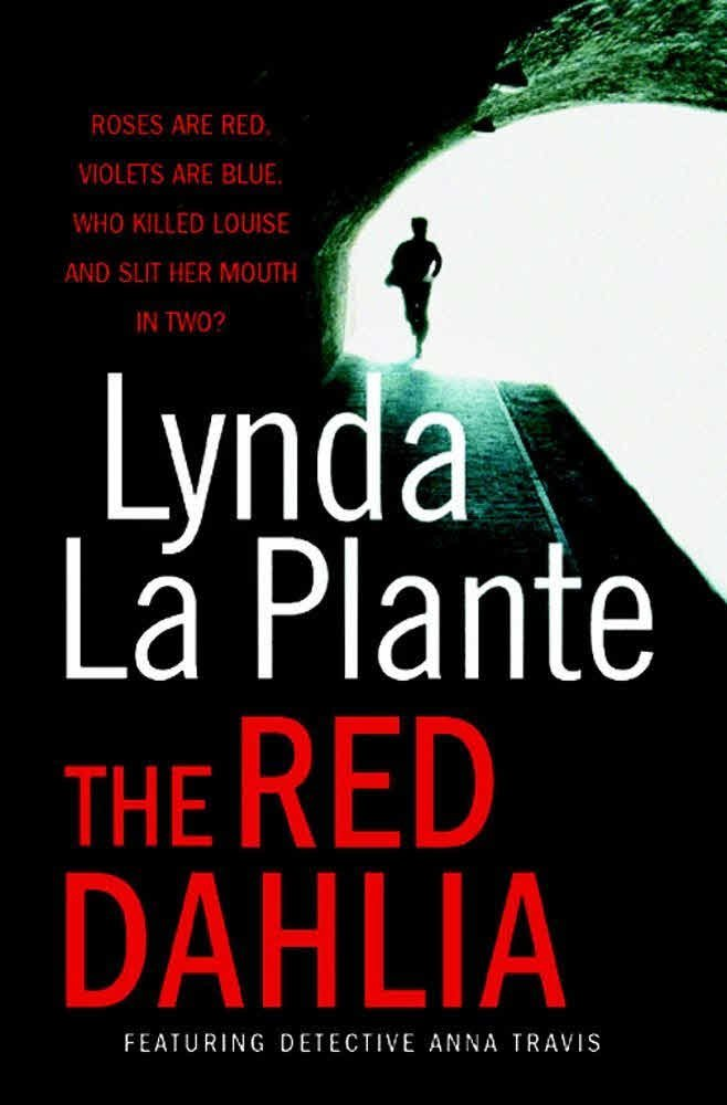 Image for The Red Dahlia #2 Anna Travis [used book]