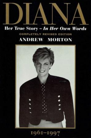 Image for Diana : Her True Story - In Her Own Words [used book]