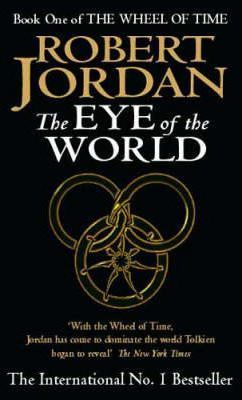 Image for The Eye of the World #1 The Wheel of Time [used book]