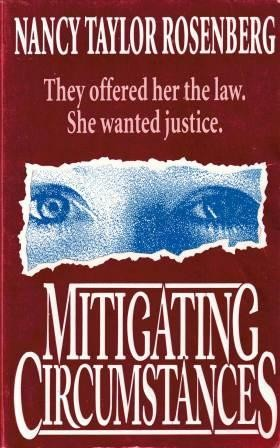 Image for Mitigating Circumstances #1 Lily Forrester [used book]