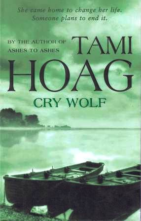 Image for Cry Wolf #3 Doucet [used book]