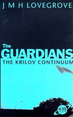 Image for Krilov Continuum #1 The Guardians [used book]