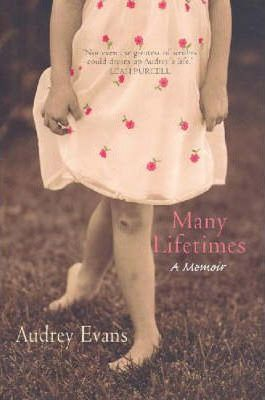 Image for Many Lifetimes : A Memoir [used book]