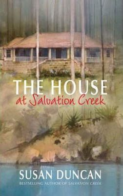 Image for The House at Salvation Creek [used book]