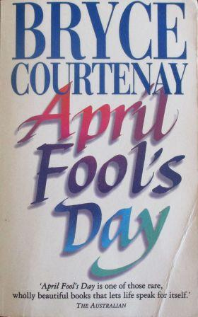 Image for April Fool's Day [used book]
