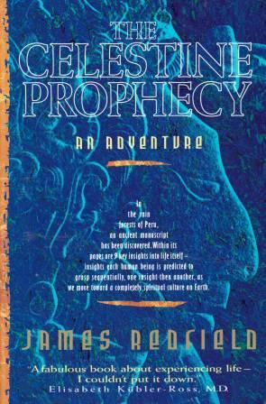 Image for The Celestine Prophecy : An Adventure [used book]