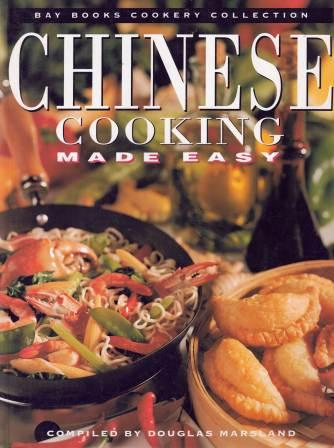 Image for Chinese Cooking Made Easy [used book]