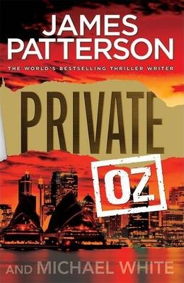 Image for Private Oz [used book]