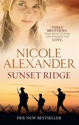 Image for Sunset Ridge [used book]