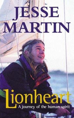 Image for Lionheart : A Journey of the Human Spirit [used book] ***TEMPORARILY OUT OF STOCK***
