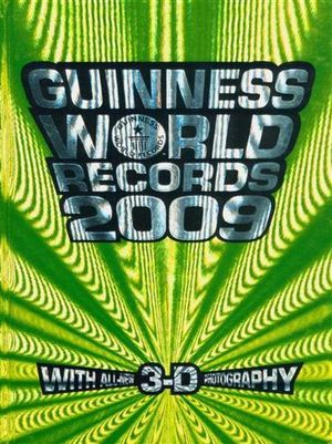 Image for Guinness World Records 2009 [used book]
