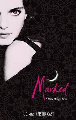 Image for Marked #1 House of Night [used book]