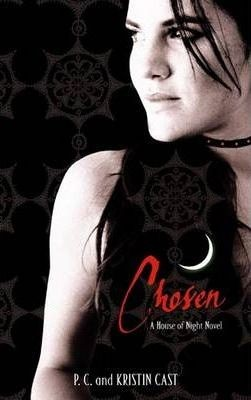 Image for Chosen #3 House of Night [used book]