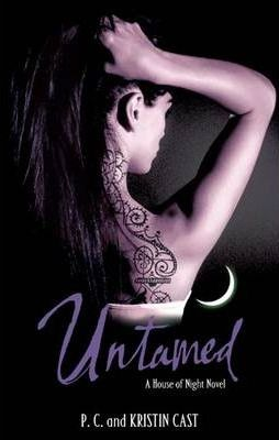 Image for Untamed #4 House of Night [used book]