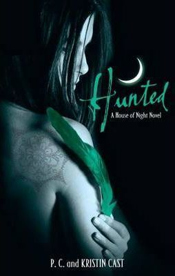 Image for Hunted #5 House of Night [used book]