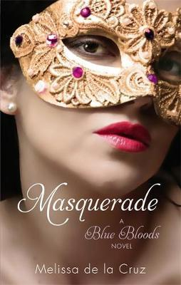 Image for Masquerade #2 Blue Bloods [used book]
