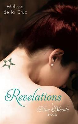 Image for Revelations #3 Blue Bloods [used book]