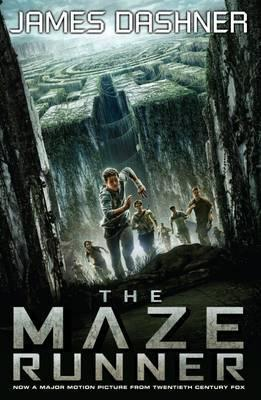 Image for Maze Runner #1 Maze Runner [used book]