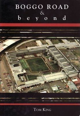 Image for Boggo Road and Beyond [used book][hard to get]