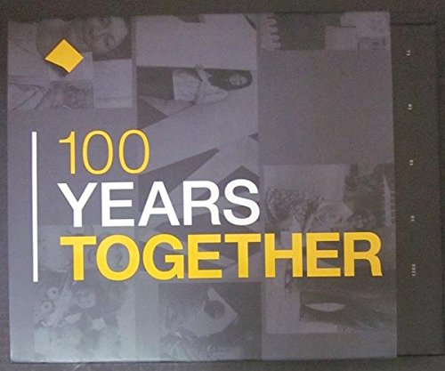 Image for 100 Years Together : Commonwealth Bank of Australia [used book]