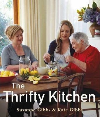 Image for The Thrifty Kitchen [used book]
