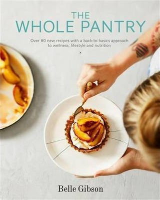 Image for The Whole Pantry [used book]