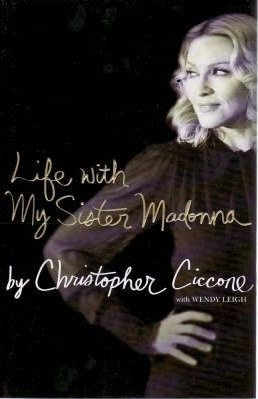 Image for Life with My Sister Madonna [used book]