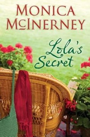 Image for Lola's Secret [used book]