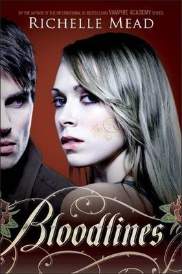 Image for Bloodlines #1 Bloodlines [used book]