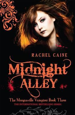 Image for Midnight Alley #3 Morganville Vampires [used book]