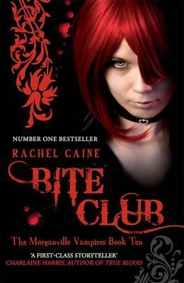 Image for Bite Club #10 Morganville Vampires [used book]