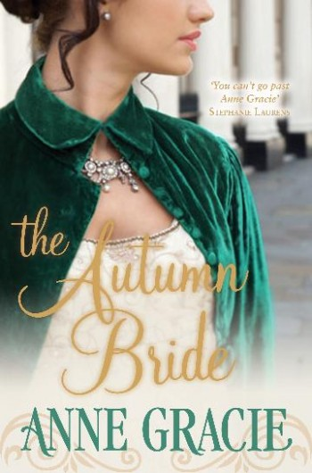 Image for The Autumn Bride #1 Chance Sisters [used book]