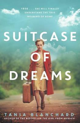 Image for Suitcase of Dreams [used book]