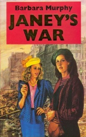 Image for Janey's War [used book]