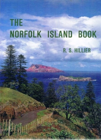 Image for The Norfolk Island Book [used book]