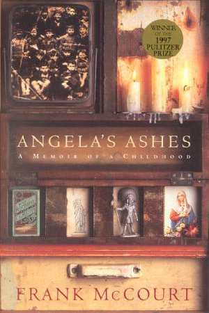 Image for Angela's Ashes : A Memoir of a Childhood [used book]