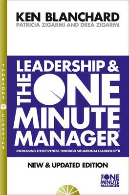 Image for Leadership and The One Minute Manager [Thorsons Classics edition]