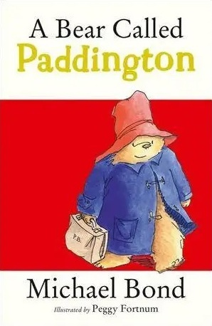 Image for A Bear Called Paddington #1 Paddington Bear