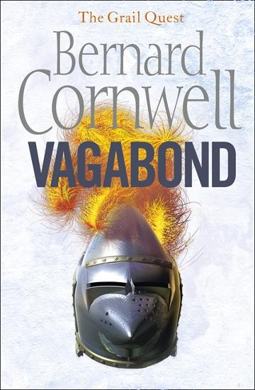 Image for Vagabond #2 Grail Quest