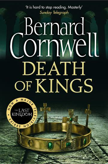 Image for Death of Kings #6 Last Kingdom