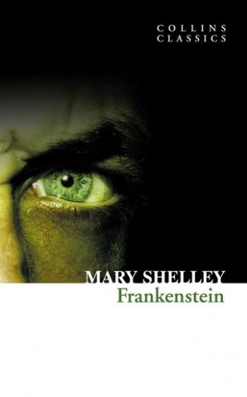 Image for Frankenstein [Collins Classics]