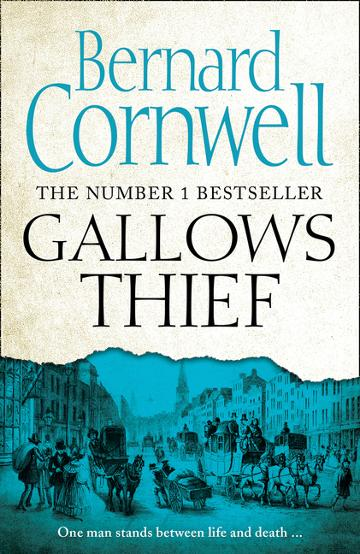 Image for Gallows Thief