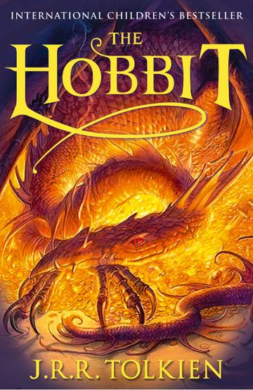 Image for The Hobbit [Collins Modern Classics]