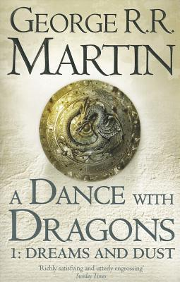 Image for A Dance with Dragons : Part 1 Dreams and Dust #5 A Song of Ice and Fire