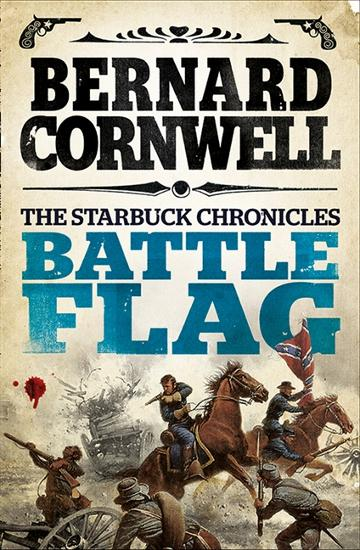 Image for Battle Flag #3 The Starbuck Chronicles