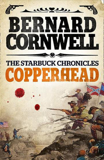 Image for Copperhead #2 The Starbuck Chronicles