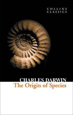 Image for The Origin of Species [Collins Classics]
